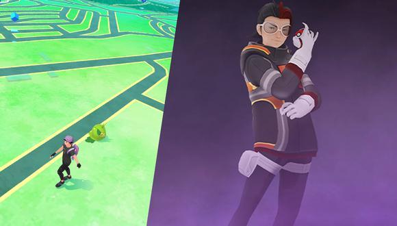 De esta forma podrás realizar todas las misiones nuevas en Pokémon GO. (Foto: Pokémon)