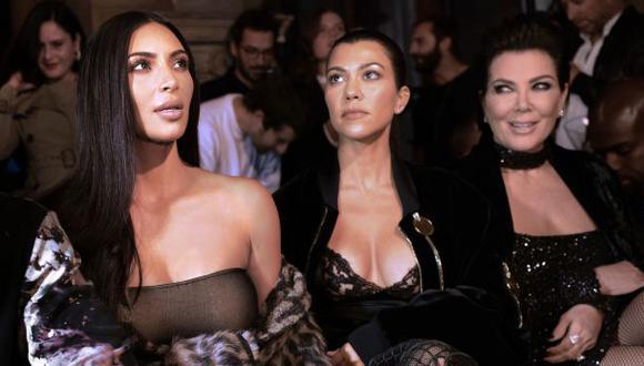 Guardaespaldas de Kim Kardashian cuidaba a hermana durante robo
