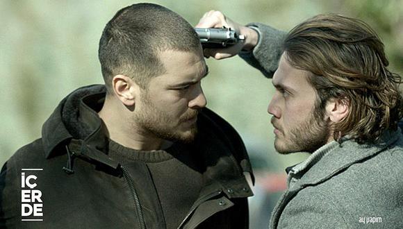 Içerde: historia, tráiler, actores, personajes y todo sobre la telenovela turca Insider (Foto: Show TV)