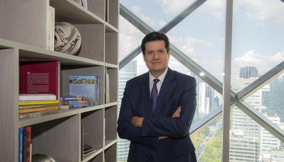 Luis Morales, aseguro que los recursos del programa Reactiva Perú no serían usados por el banco para quitarle el cliente a sus competidores (Fuente: BBVA)