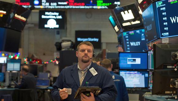 El agua comienza a cotizar en Wall Street. (Foto: AFP)