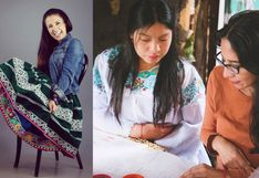 Día de la Mujer: conoce las inspiradoras historias de 8 peruanas con emprendimientos sostenibles en este conversatorio | FOTOS