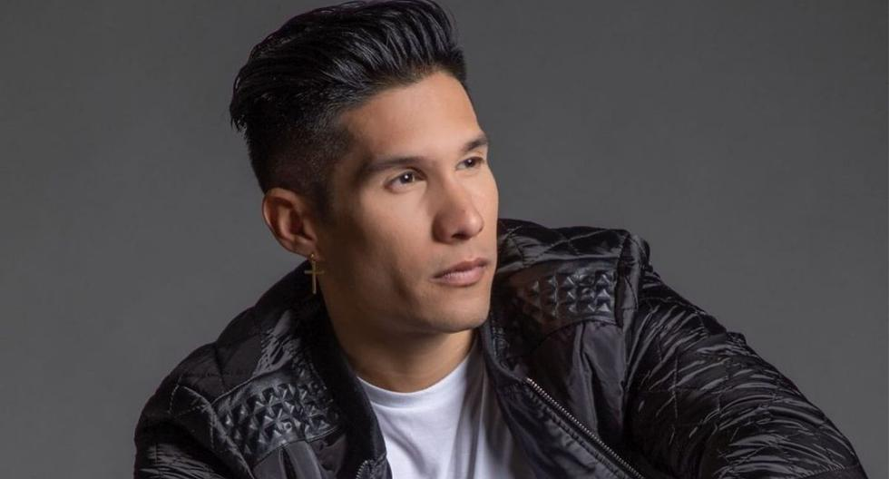 Chyno Miranda announced his withdrawal from social networks for an incredible reason