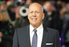 "Bruce Willis admite que ""fue un error"" no usar mascarilla al ir a comprar a una farmacia"