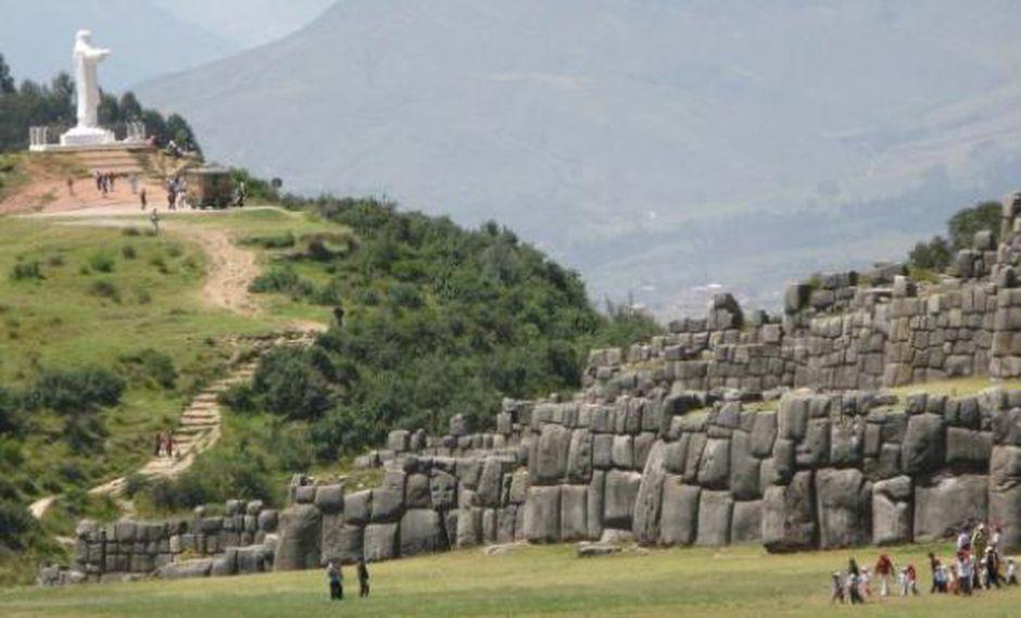 El Ministerio de Cultura precisó que estas estructuras corresponden al muro prehispánico de Puqro, descubierto en el 2008. Debido a recientes trabajos de limpieza, descolmatación y mantenimiento se han hecho más visibles (Foto: referencial)
