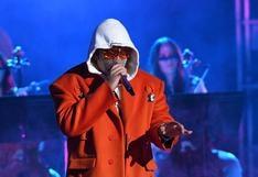 Bad Bunny se presentará en Royal Rumble 2021 y cantará 'Booker T' por primera vez en vivo