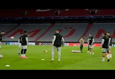Champions League 2020-2021: próximo duelo de Atlético de Madrid vs Bayern de Múnich