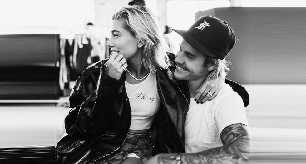 Justin Bieber planea mudarse a Canadá con Hailey Baldwin (Foto: Instagram @justinbieber)