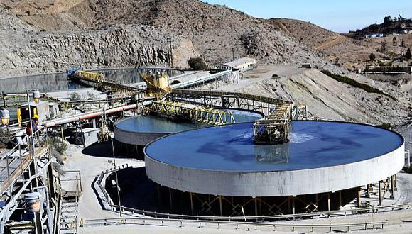 El peso de la minería en el crecimiento económico