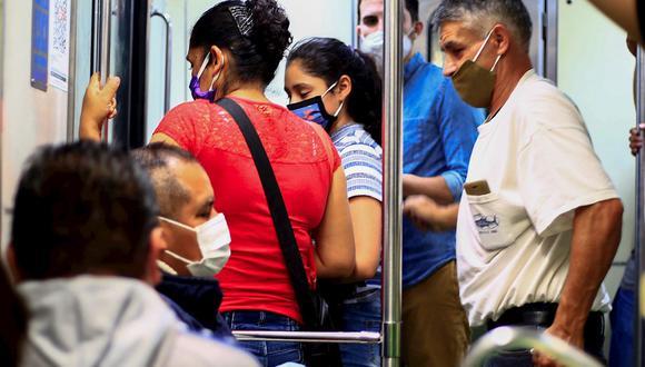 Coronavirus en México | Últimas noticias | Último minuto: reporte de infectados y muertos hoy, martes 22 de junio del 2021 | Covid-19. (Foto: Carlos Ramírez / EFE).