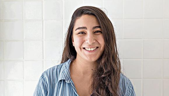 Rachel Tabet