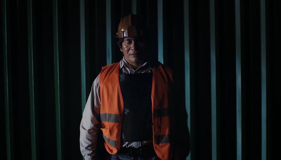 """Justino, (notable Regis Myrupu), es el protagonista de """"A febre"""" (""""La fiebre"""") filme que compite en la sección ficción del Festival de Cine de Lima PUCP.  (Foto: Festival de Cine de Lima PUCP)"""