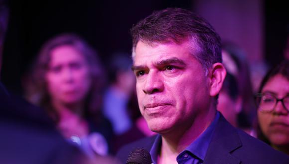 Julio Guzmán (Foto: GEC)