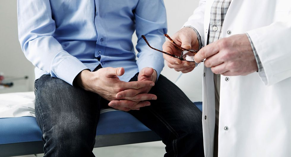 una vasectomía causa impotencia