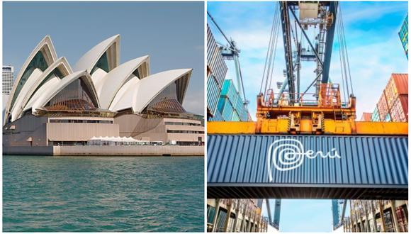El 12 de febrero del 2018 el Perú y Australia firmaron el TLC, Australia es uno de los mercados más importantes de la región Asia Pacífico.