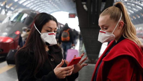 Es poco probable que una cotización en el extranjero ocurra este año, debido a las condiciones del mercado, así como a la preocupación generada por el aumento de casos de Coronavirus en el mundo. (Foto: EFE)