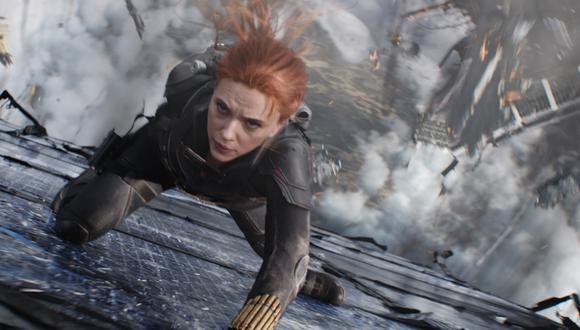 Por si te preguntabas si había algún cameo especial en Black Widow, aquí te lo contamos pero OJO, léelo bajo tu propio riesgo, hay una alerta de spoiler enorme. (Foto: Marvel   Disney)