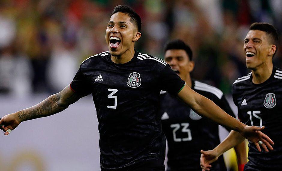 La selección mexicana logró un agónico triunfo por penales ante Costa Rica y clasificó a la semifinal de la Copa Oro.