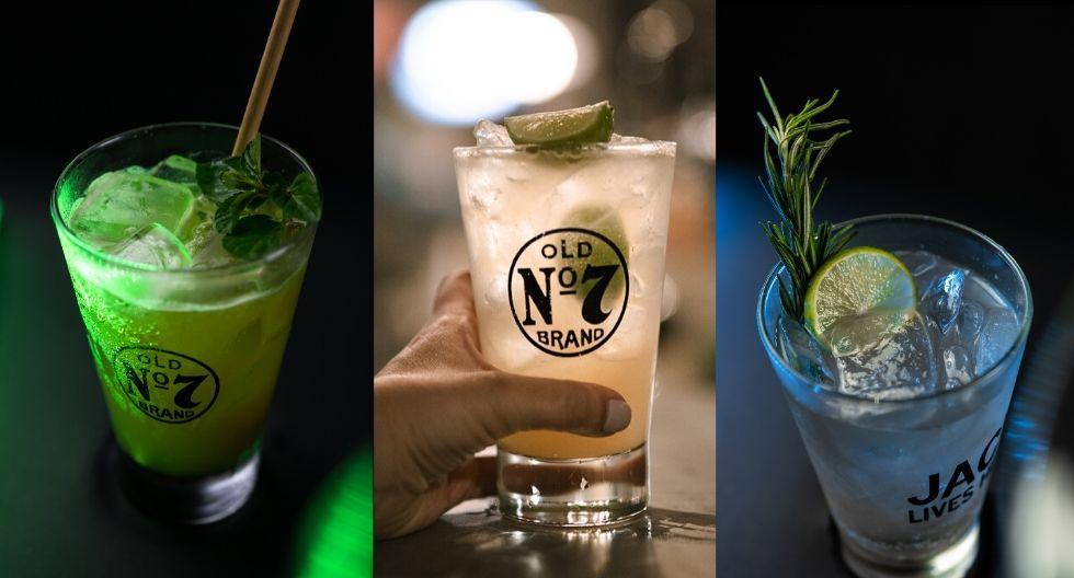 Día del Whisky: Tres cócteles a base de este licor. (Foto: Jack Daniel's)