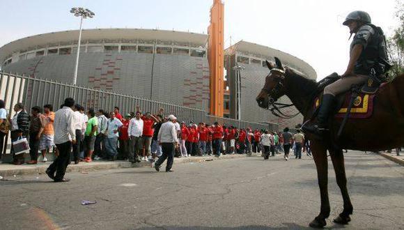 ¿Irás al Perú vs. Uruguay? Conoce el plan de seguridad de PNP