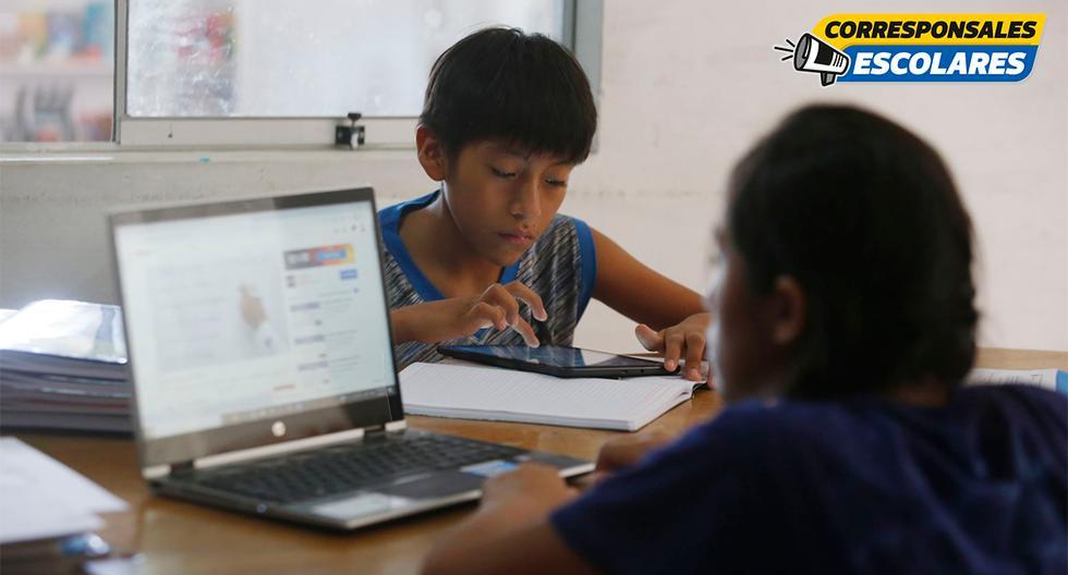 La educación ha cambiado drásticamente por la pandemia. Niños y niñas han sido de los grupos más golpeados por el Covid-19.