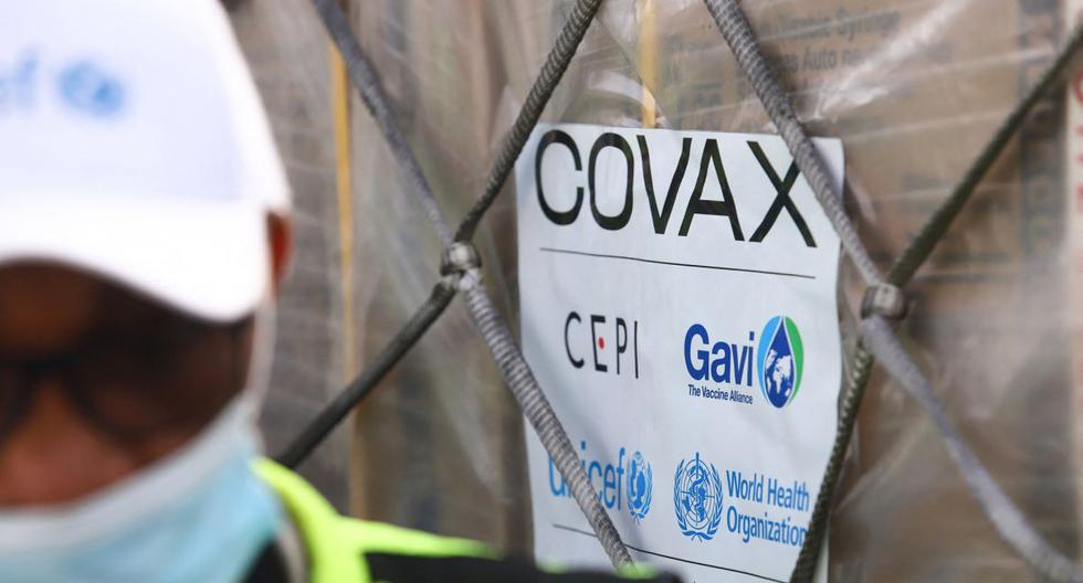Venezuela pays more than 50% of the COVAX plan to access vaccines against the coronavirus