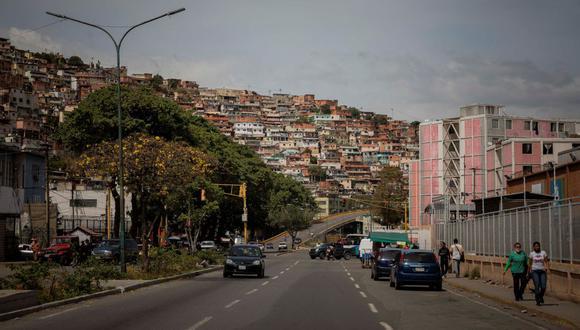 Sepa aquí a cuánto se cotiza el dólar en Venezuela este 1 de abril de 2021. (Foto: EFE)