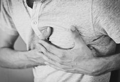 Infarto y paro cardíaco: las diferencias entre ambos y los síntomas que provocan