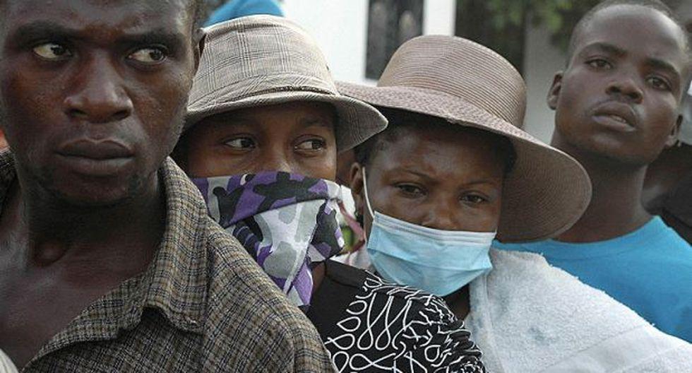 Haití: El cólera podría resurgir tras el paso de Matthew