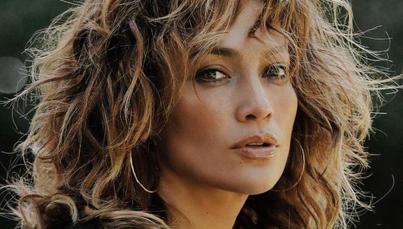 """Jennifer Lopez mostró los primeros cinco minutos de la película """"Draw with me"""" donde participa su sobrino Brendon Scholl. (Instagram: @jlo)."""