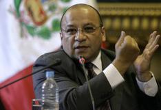 Exministro Kurt Burneo pidió a Castillo deslindar de Cerrón para colaborar en plan de gobierno