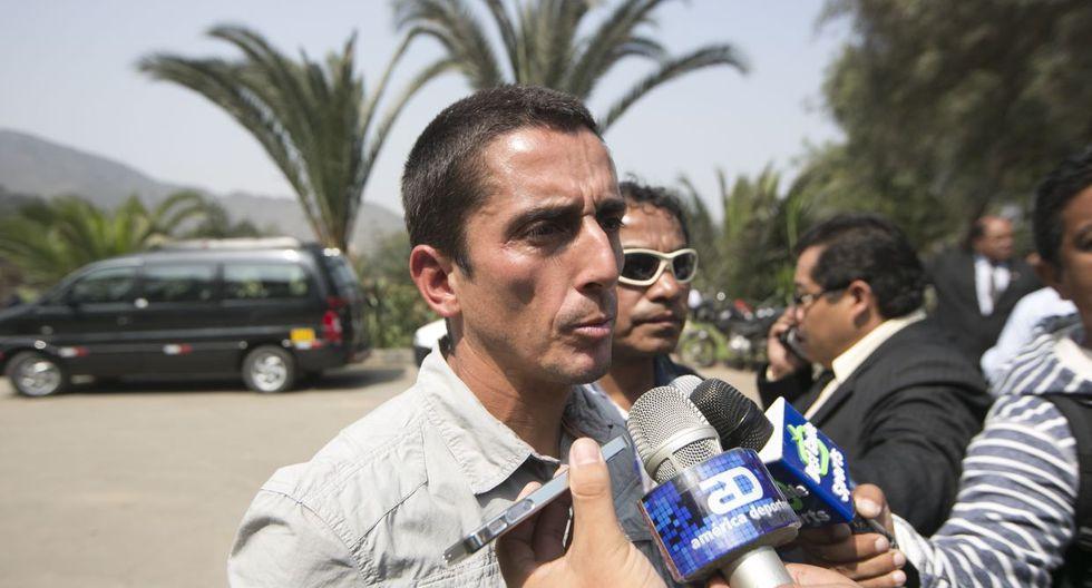 Freddy Ternero: último adiós al ex técnico en Huachipa (FOTOS) - 8