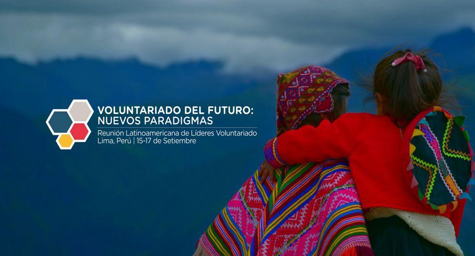 La Asociación Internacional de Esfuerzos Voluntarios (IAVE) y el Consejo Latinoamericano de Voluntariado Empresarial (CLAVE) realizará la primera Reunión Latinoamericana de Líderes de Voluntariado en Lima.