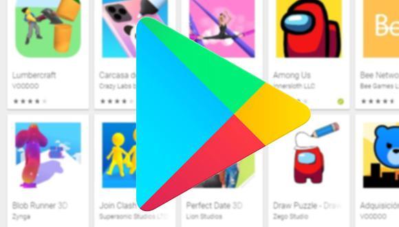 Lista de los juegos para Android más descargados de la semana. (Foto: Mag)