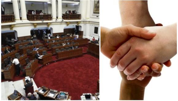 Control previo de fusiones. La comisión aprobó suspender el debate del dictamen e invitar a la siguiente sesión de la comisión a ambas entidades.