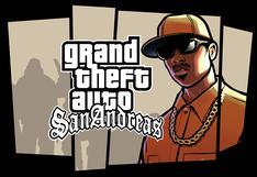 Rockstar prepara una remasterización de GTA III, Vice City y San Andreas, según Kotaku