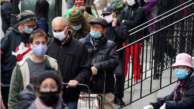 La pobreza y el hambre aumentaron en Estados Unidos durante la pandemia. (Foto: Reuters)