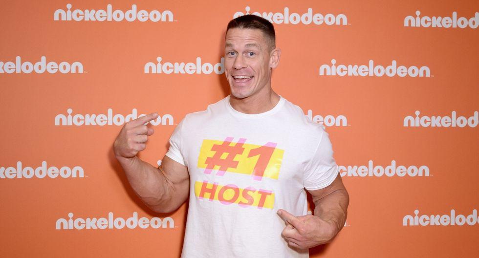 """""""Rápidos y furiosos 9"""": John Cena se une al elenco de la película (Foto: AFP)"""