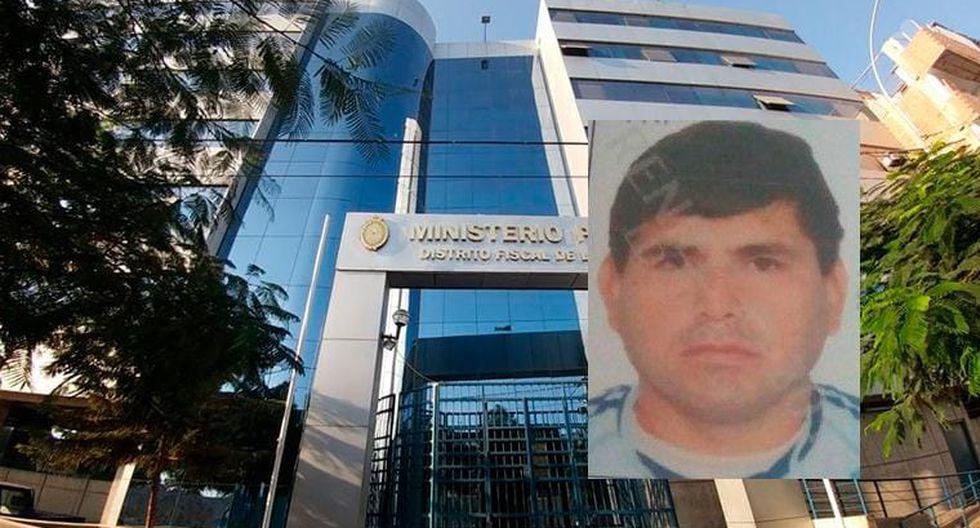 Henry Lewis Camacho Álvarez fue condenado a cadena perpetua violar a una menor de edad y tocar de manera indebida a otra. En ambos casos, el sujeto aprovechó que sus víctimas eran sus sobrinas.