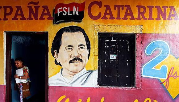 """Nicaragua: """"El verdadero sufragio es la ausencia de votantes"""""""