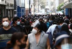 COVID-19 en Perú: Minsa reporta 1.888 contagios más y el número acumulado llega a 956.347