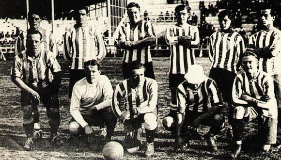 Desde su primera edición hasta 1967 la Copa América se llamaba Campeonato Sudamericano de Selecciones. (Foto: Wikimedia Commons)