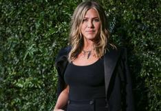 Jennifer Aniston: este es el secreto casero que emplea para tener un cabello hermoso