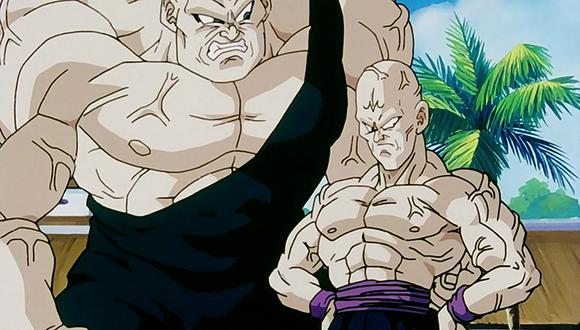 En la edición 25 del torneo se presentaron guerreros realmente poderosos (Foto: Dragon Ball Z / Toei Animation)