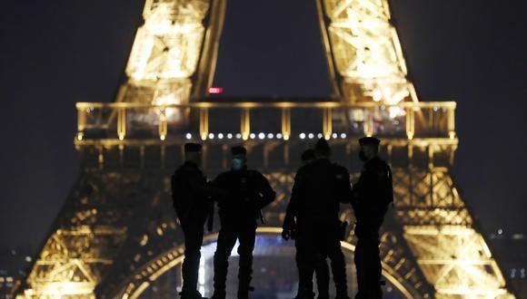 Coronavirus en Francia   Últimas noticias   Último minuto: reporte de infectados y muertos hoy, jueves 14 de enero del 2021. (Foto: AP)
