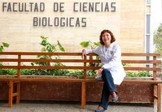 Científicas peruanas: Mónica Paredes, una bióloga que estudia la diabetes desde el ADN