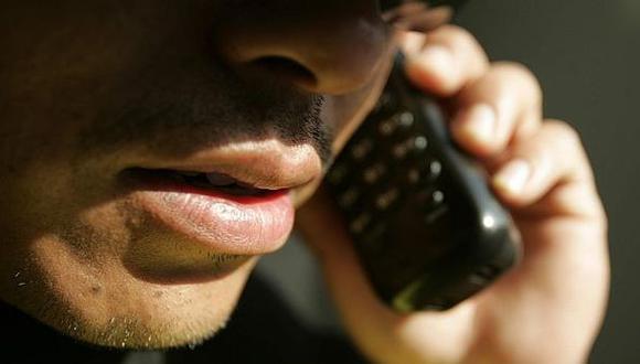 ¿Alguna vez fuiste víctima de una estafa telefónica?