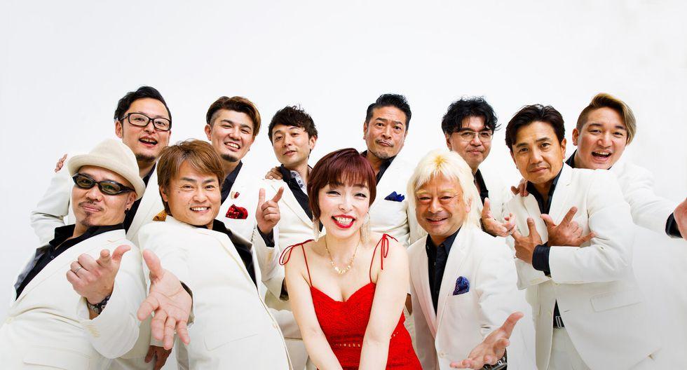 Nora Suzuki se mantiene al frente de la Orquesta de la Luz, que este año celebró sus 36 aniversario. (Foto cedida por Nora Suzuki)
