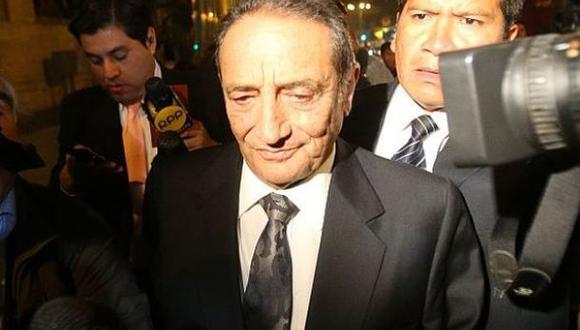 Josef Maiman debe declarar por Ecoteva el 19 de febrero
