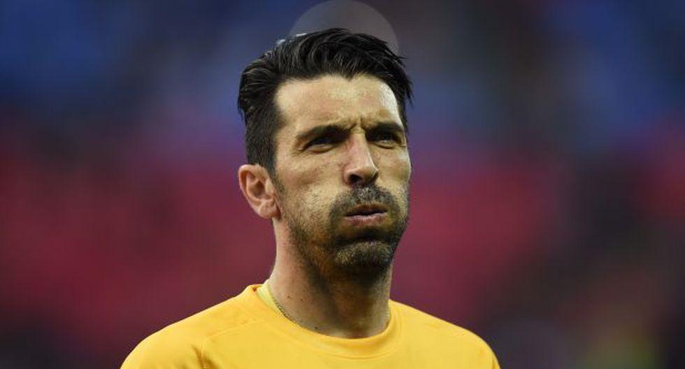 """Buffon tras perder ante Barcelona: """"Es una gran decepción"""""""